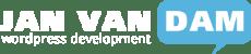 Jan van Dam Wordpress Development